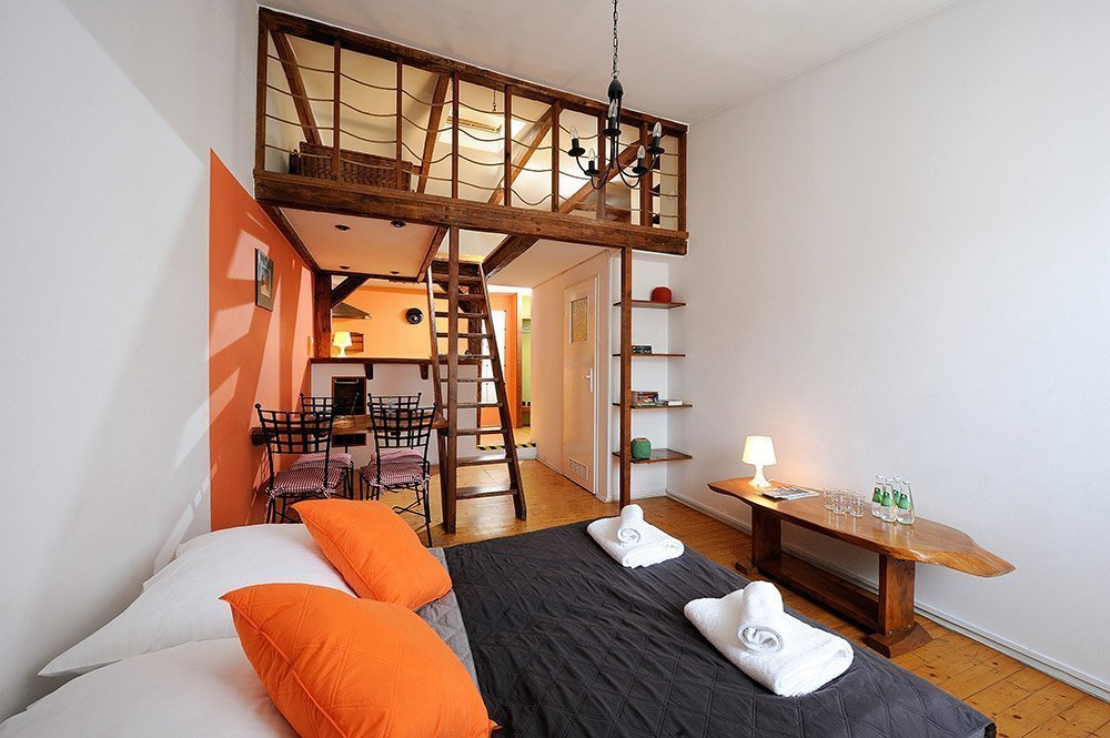 Siesta Aparthotel