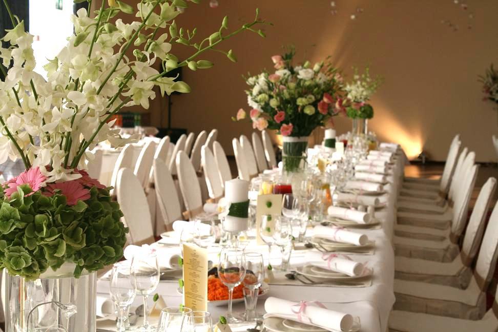 Wedding Receptions Grand Royal Hotel
