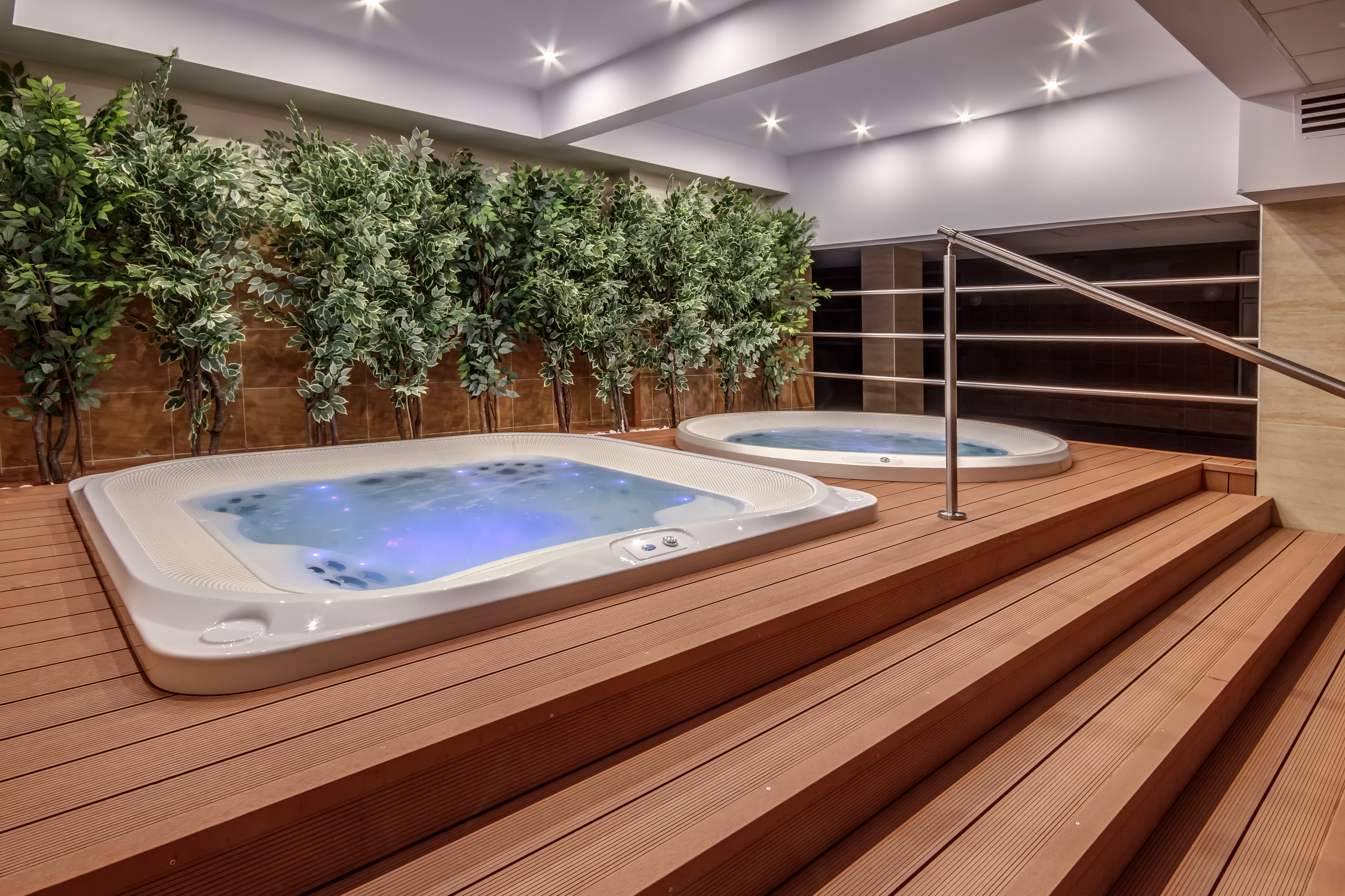 About Spa&Wellness | Grand Royal Hotel