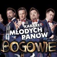 Kabaret Młodych Panów - 26 lutego 2017 r.