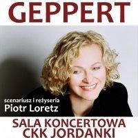 Edyta Geppert - recital - 7 stycznia 2017 r.