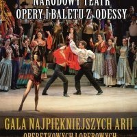 Gala Najpiękniejszych Arii - koncert na bis - 5 stycznia 2017 r.