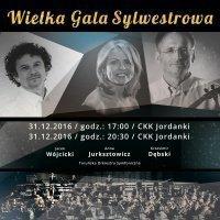 Wielka Gala Sylwestrowa - 31 grudnia 2016 r.