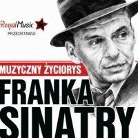 Muzyczny życiorys Franka Sinatry - 14 stycznia 2017 r.