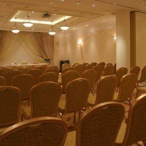 Conference room Jan Klemens + Izabela
