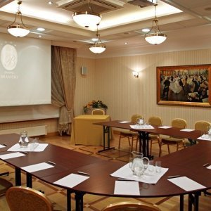 Conference room Jan Klemens
