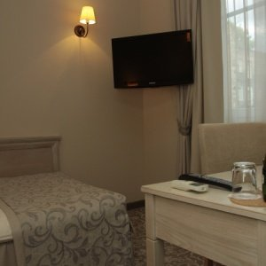 Branicki Boutique Rooms