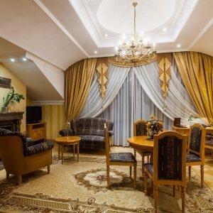Apartament Hetmański