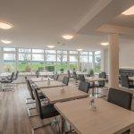 Frühstücksraum Hotel Chrisma