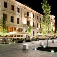 150 lat Hotelu Europa