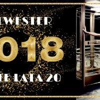 Sylwester 2018 Rzeszów – zapraszamy na imprezę sylwestrową do Falconu!