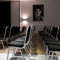 Nowoczesna sala konferencyjna Rzeszów w Hotelu Falcon