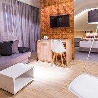 Hotel Falcon w czołówce najlepszych hoteli Booking Rzeszów