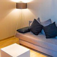 Pokoje Rzeszów typu studio – komfort wypoczynku