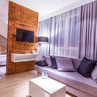 Nowoczesne pokoje Rzeszów – poznaj ofertę Hotelu Falcon