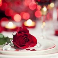 Romantyczne Walentynki w Hotelu Falcon