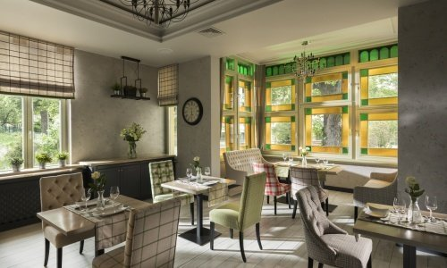 Nowa restauracja WERANDA w hotelu Impresja zaprasza od 9 czerwca!