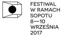 """Festiwal Fotografii """" W ramach Sopotu """" 8 -10 września 2017"""