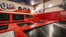 Jump World - Park Trampolin