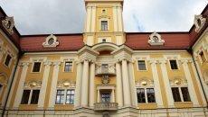 Zamek Pieszycki