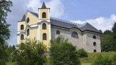 Kościół Marii Panny (CZ)