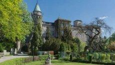 Zamek na Szczytniku