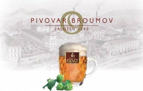 Browar Broumov (CZ)