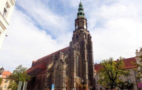 Katedra św. Stanisława i Wacława
