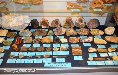 Kłodzkie Muzeum Minerałów