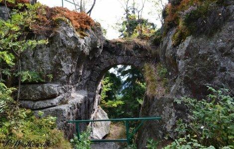 Ruiny Fortu Karola