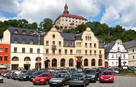 Teatr im. Dr. Josefa Čížka (CZ)