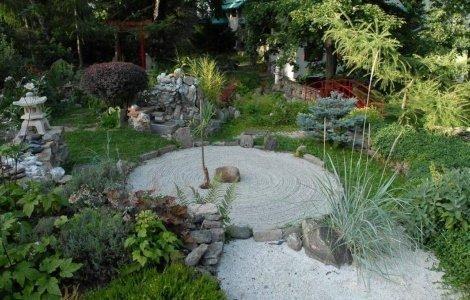 Wapiennik i Ogród Japoński