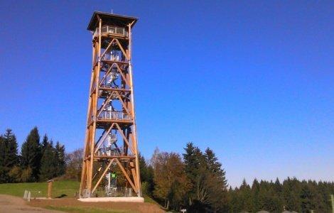 Wieża Stachelberg (CZ)