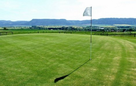 Grosshof Golf Club (CZ)