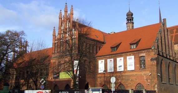 The National Museum in Gdańsk