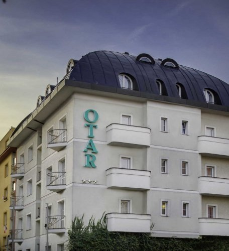 Welcome to hotel Otar