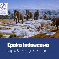 EPOKA LODOWCOWA NOC SAUNOWA
