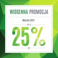 SPRING PROMOTION AT THE SOKÓŁ HOTEL