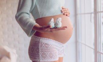 Pregnant Mum