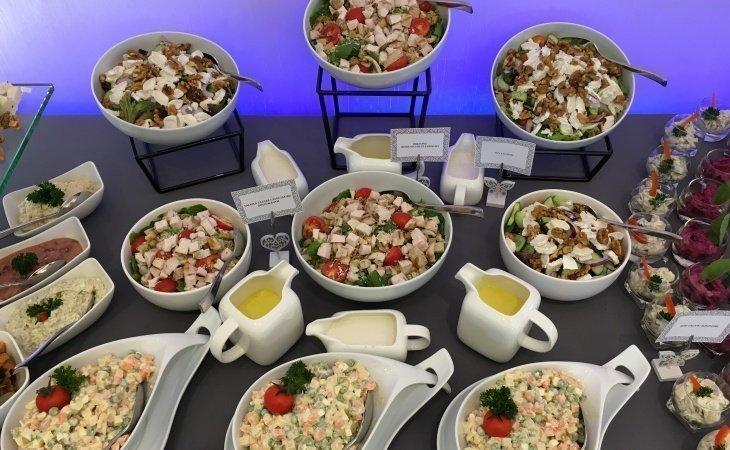 Dodatkowe atrakcje kulinarne