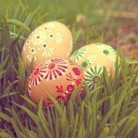 Wielkanoc w Folwarku Hutta
