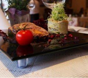 Świąteczne smaki w Kormoranie