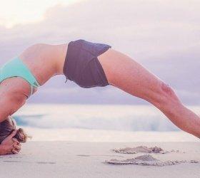 Pilates - złoty środek na smukłą sylwetkę