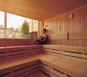 Lecznicze właściwości sauny parowej