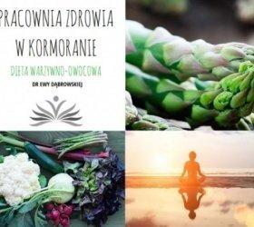 Pracownia zdrowia w Kormoranie