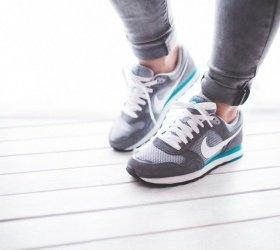 Jogging w trybie slow