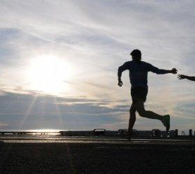 Zachęcamy do sportu. Czym jest bieganie interwałowe?