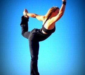 Joga – przyjemność dla ciała i ducha