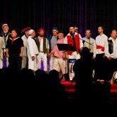 XXIX Forum Humanum Mazurkas w klimacie szant i piosenki żeglarskiej