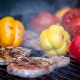 Mera Summer Barbecue